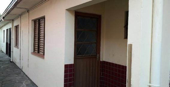 Casa Condomínio Em Camaquã Com 1 Dormitório - Lu266117