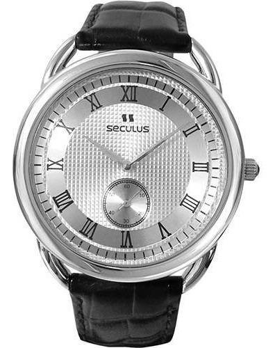 Relógio Feminino Seculus Analógico Casual 448321069lsswp