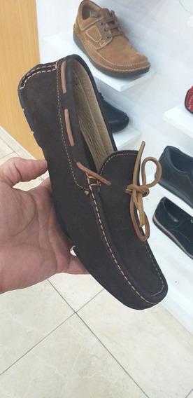 Zapatos Casuales Para Caballeros Marca Mega Originales .