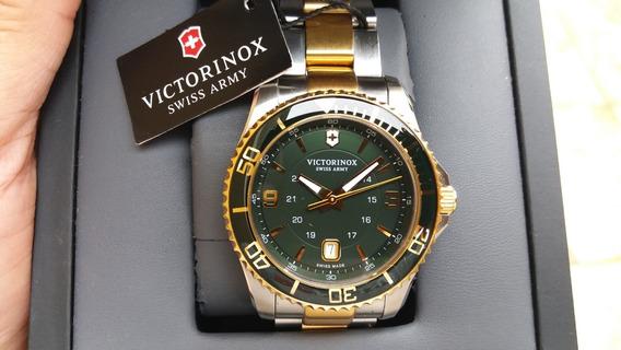 Relógio Victorinox Maverick Gs 241605