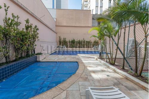 Apartamento - Pompeia - Ref: 93963 - V-93963