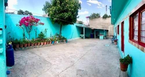 Casa En Venta En Nezahualcóyotl