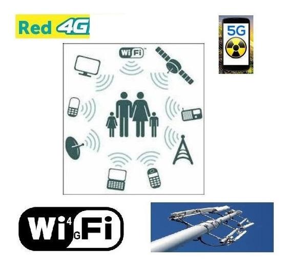 Orgonita Original Wifi Wi-fi Celular Guia Informa Fabricamos