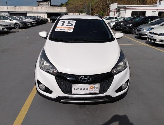 Hyundai Hb20x Style 4p 2014/2015