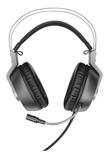 Trust Audífonos Gxt 430 Nero Ironn Para Ps4 Pc Xbox One