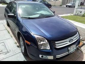 Ford Fusion 2.3 Se Mt 2007
