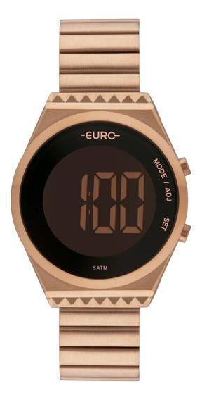 Relógio Euro Eubjt016ab/4j