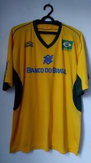 Camisa Seleção Brasileira - Brasil Vôlei - Olympikus