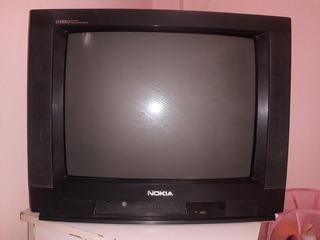Tv 21 Nokia (con Control Remoto)