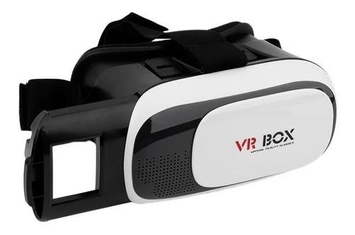 Gafas 3d Realidad Virtual Vr Box + Control Bluetooth Gafas 3