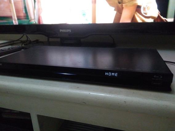 Blu-ray Sony Bdp-s370 Em Ótimo Estado.