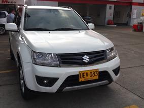 Suzuki Grand Vitara 4×4 Automatica Con Bajo
