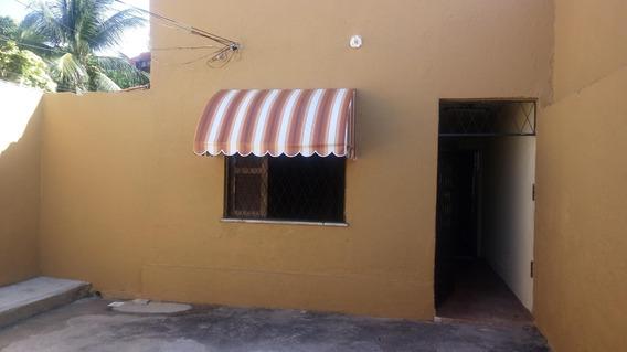 Aluguel Casa Comercial Ou Residencial - 2 Quartos, Garagem