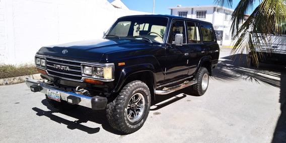 Toyota Land Cruiser Samurai 1992 4x4