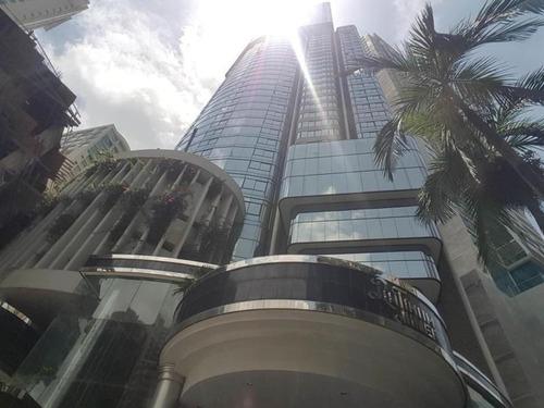 Venta De Apartamento En Ph Platinum Tower, Paitilla 19-9634