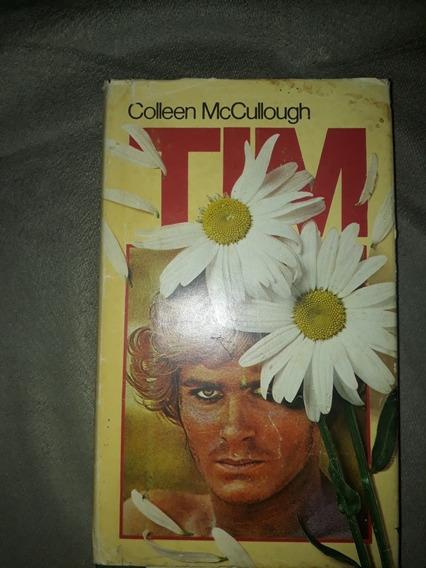 Livro Tim - Autor Colleen Mccullough
