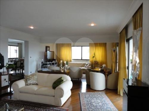 Apartamento-são Paulo-morumbi | Ref.: 3-im75770 - 3-im75770