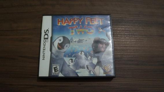 Happy Feet Two - Nintendo Ds