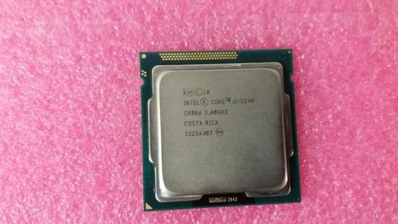 Processador Intel Core I3 3.4ghz 3240