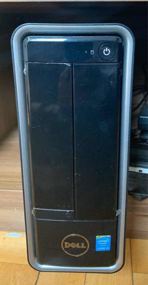 Computador Completo Dell Inspiron 3647 8gb Ram