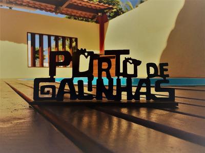 Porto De Galinhas, Alquiler Casa Con Piscina 8 Personas