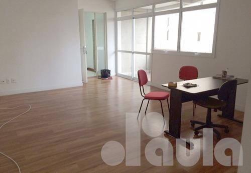 Imagem 1 de 14 de Venda Apartamento Santo Andre Jardim Bela Vista Ref: 7549 - 1033-7549