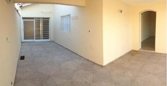 Casa Com 2 Edículas À Venda - Ca0888