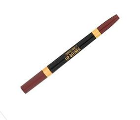 Definidor De Labio Duplo Perfect Tone Black Radiance 0.77g