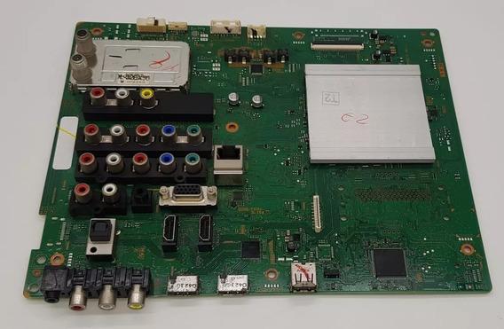 Placa Principal Tv Sony Kdl-32ex305 - 1-881-636-22