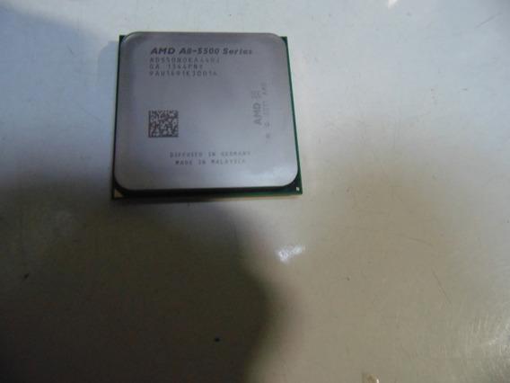 Processador P/ Pc Amd Fm2 Hp Pro 6305 A8-5500 Ad5500oka44hj