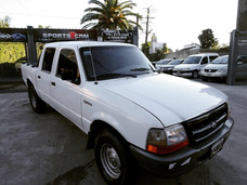 Ford Ranger 2.5turbo 1998