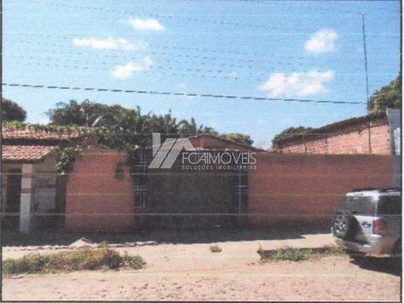 Rua 7 De Abril, Cidade Nova, José De Freitas - 278275