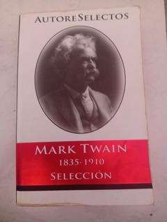 Libro: Mark Twain