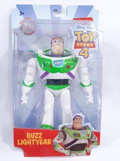 Muñeco Buzz Lightyear De Toy Story 4 Original