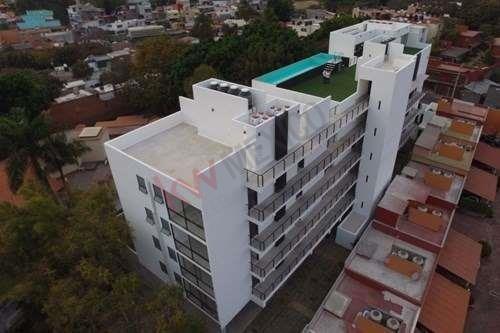 Penthouse Cuernavaca