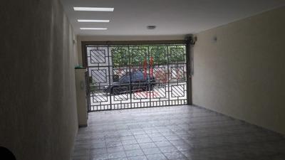 Sobrado - Jardim Textil - Ref: 6206 - L-6206