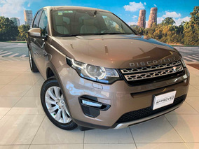 Land Rover Discovery Sport 2.0 Hse Aut 2015
