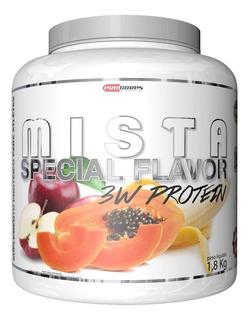 Special Flavor 3w Protein Vitamina Mista 1.8kg Procorps