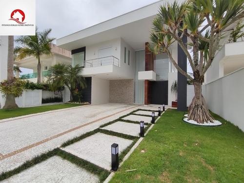 Guarujá Jardim Acapulco-06 Suites- Casa Automatizada!!! - Ca00403 - 69308136