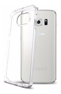 Funda Spigen Galaxy S6 Edge Liquid Cristal 100% Original
