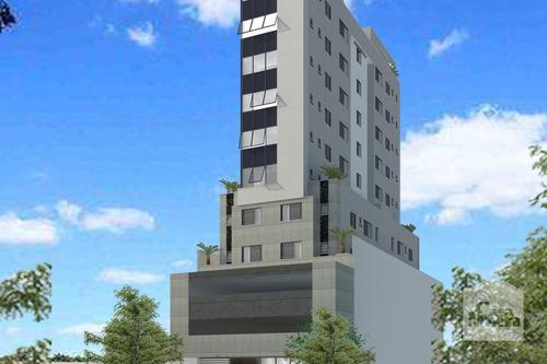 Imagem 1 de 10 de Apartamento À Venda No Savassi - Código 264913 - 264913