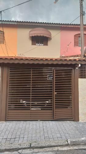 Casa À Venda, 2 Quartos, 1 Vaga, Saúde - São Paulo/sp - 2311