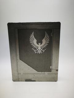 Halo 5 Edicion Limitada Juego Digital Caja Metálica Xbox One