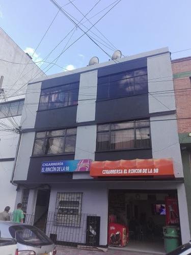 Apartamento En Arriendo Rionegro 152-2085