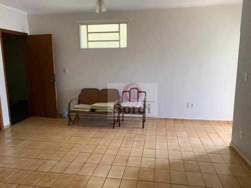 Apartamento À Venda, 86 M² Por R$ 265.000,00 - Jardim Irajá - Ribeirão Preto/sp - Ap3452