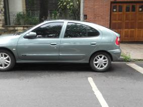 Renault Megane - Edición Aniversario - 2005
