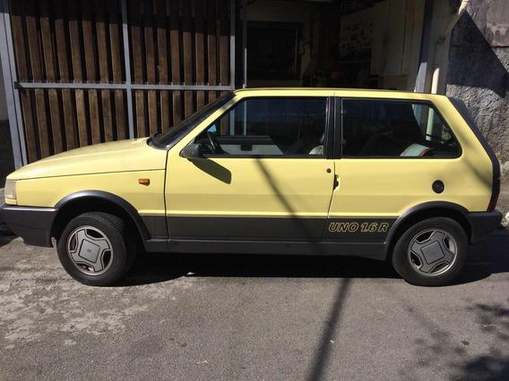 Fiat Uno 1.6 R - Aceito Propostas