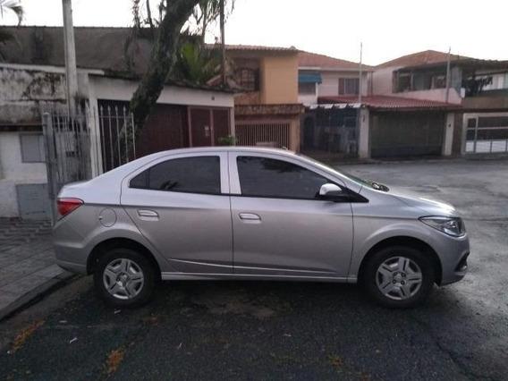 Chevrolet Prisma 2016 - Único Dono - Ipva 2020 Ok