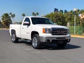 Gmc Sierra 2013 Blindado Tps Nivel Iv Plus