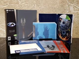 Halo 4: Edición Limitada - Perfectas Condiciones